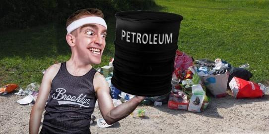 Nous devons admettre que nous avons un problème avec le pétrole. La prochaine étape est donc de soigner notre dépendance.