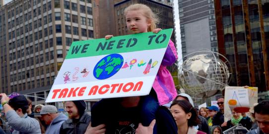 Quand vous pensez aux problèmes environnementaux, vous vous sentez peut-être impuissant. Pourtant, vous avez de nombreuses façons d'agir, par exemple en participant à la Journée mondiale de l'environnement 2018. Cette année combattons ensemble la pollution plastique !