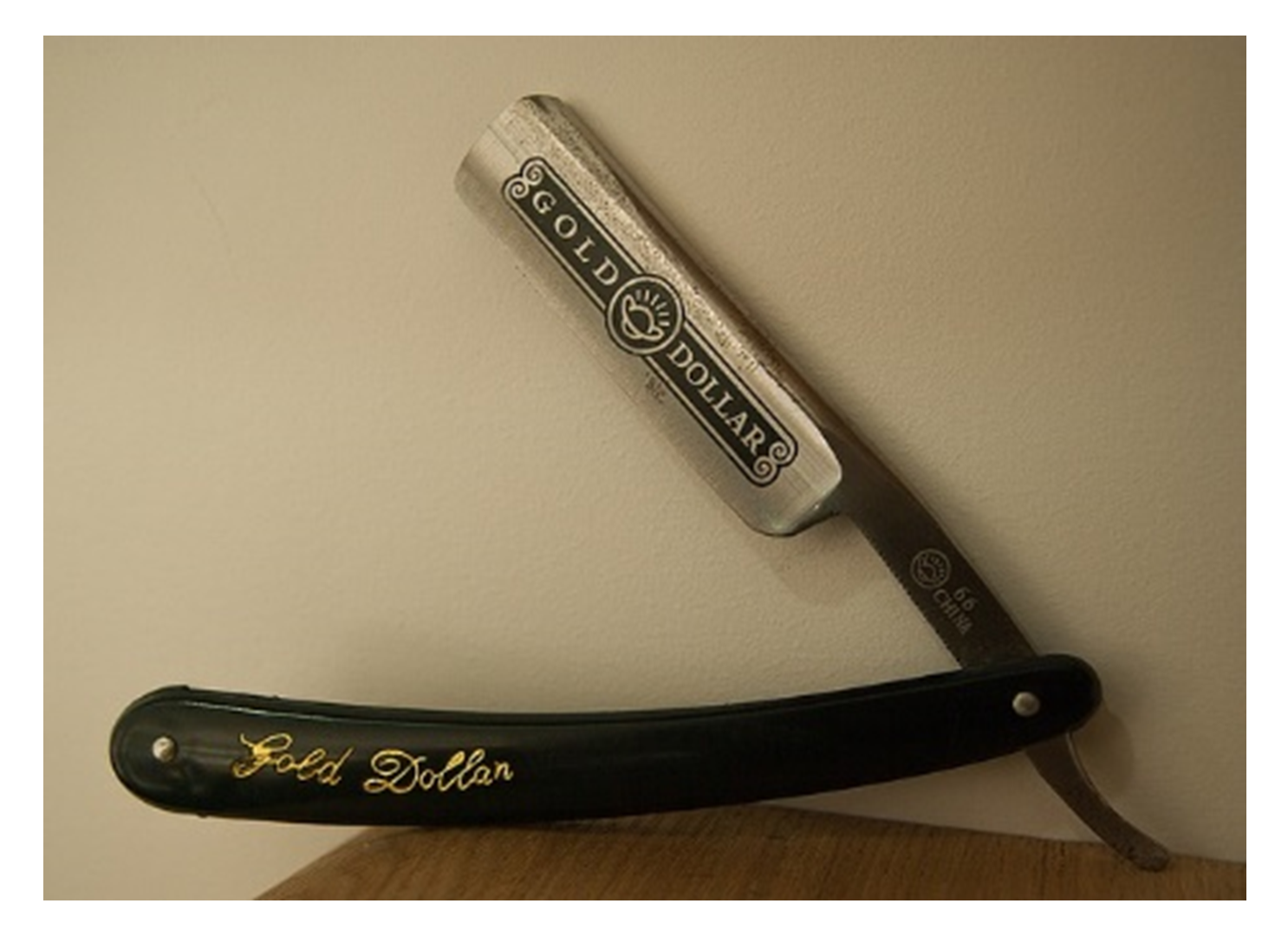 The shaving job with a straight razor is clearly more durable than it is with its competitors. With only a quick sharpening from time to time that allows for the razor to retain its cutting-edge quality, it is only one reliable and effective blade that can help you to act to protect the environment and save money.