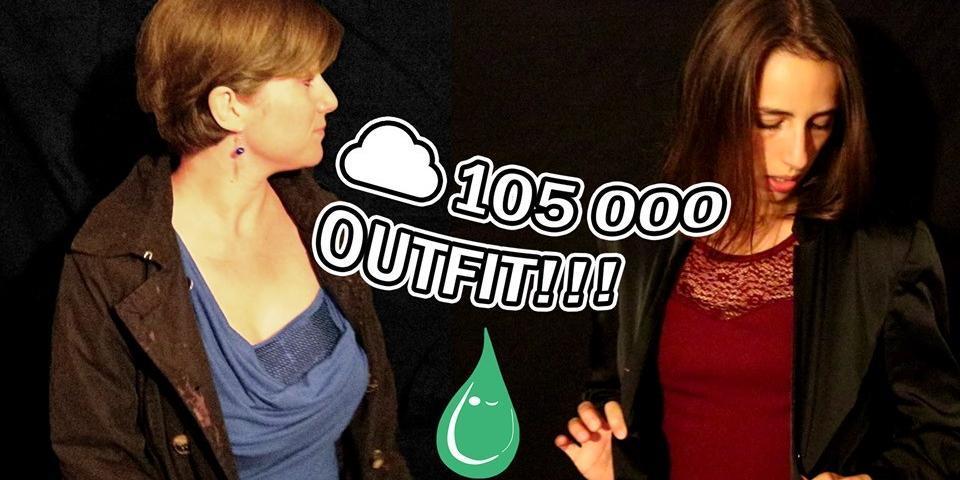 Combien de CO2 émis pour fabriquer votre T-shirt, votre pantalon, votre montre connectée ?