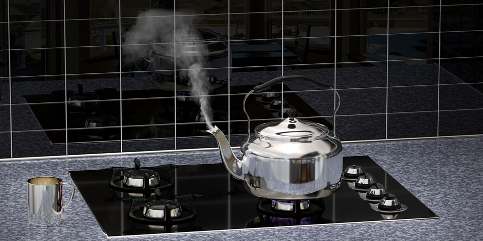 Refraining from using an electric kettle to make your tea is the best way to reduce your electricity consumption. By doing this, you can easily limit your greenhouse gas emissions and your carbon footprint.